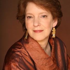 WTJU Interviews Judith Shatin