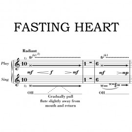 Fasting Heart