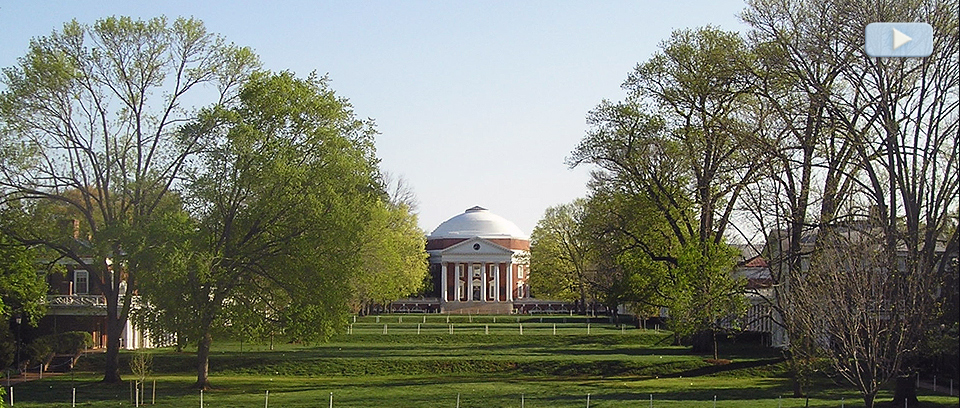 Rotunda at Dawn
