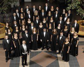 Illinois Wesleyan University Symposium of Contemporary Music
