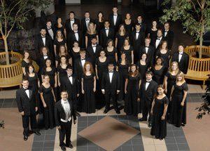 IWU-Chorus