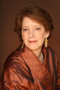 Judith Shatin - composer