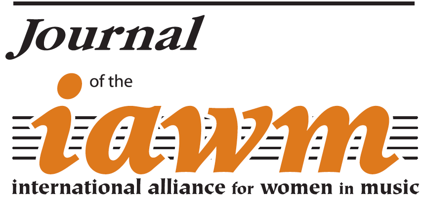 International Alliance for Women in Music